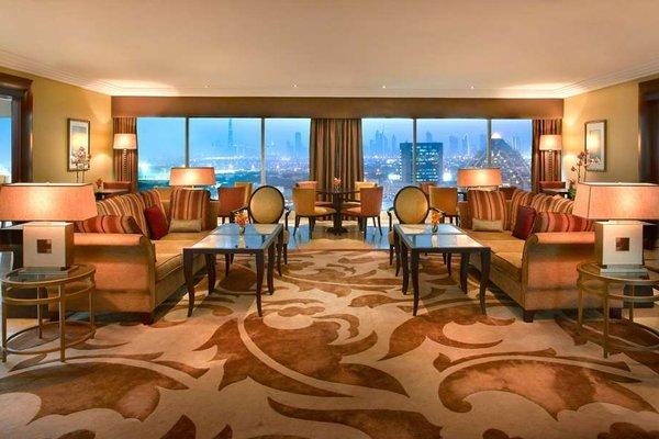 Grand Hyatt Dubai - фото 4