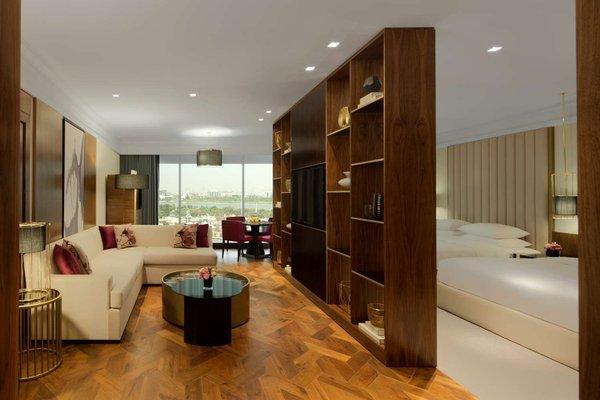 Grand Hyatt Dubai - фото 8