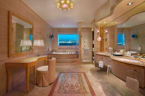Grand Hyatt Dubai - фото 9