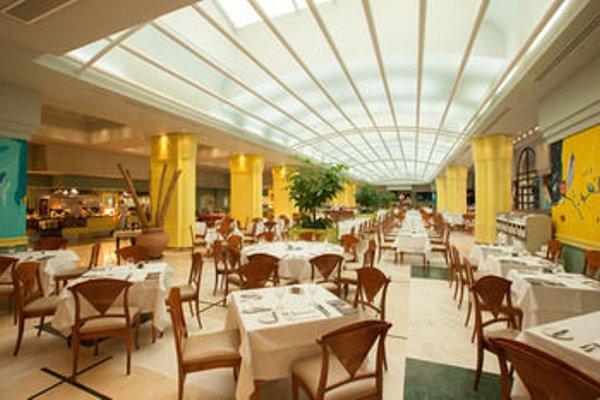 Lopesan Costa Meloneras Resort, Corallium Spa & Casino - фото 11
