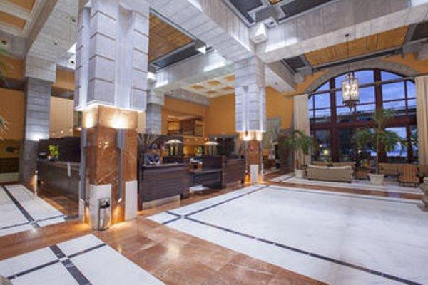 Lopesan Costa Meloneras Resort, Corallium Spa & Casino - фото 13