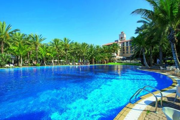 Lopesan Costa Meloneras Resort, Corallium Spa & Casino - фото 21