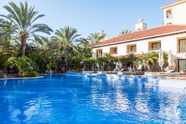 Lopesan Costa Meloneras Resort, Corallium Spa & Casino - фото 22