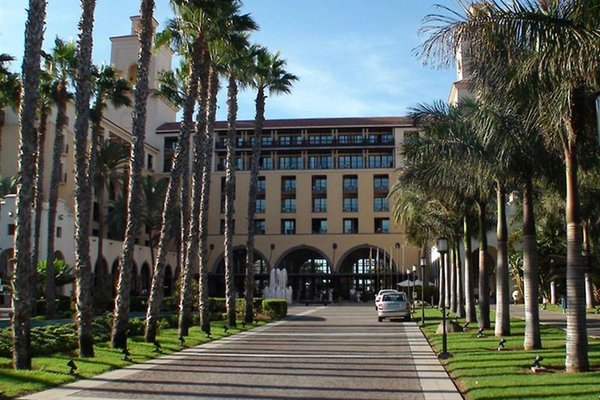 Lopesan Costa Meloneras Resort, Corallium Spa & Casino - фото 23