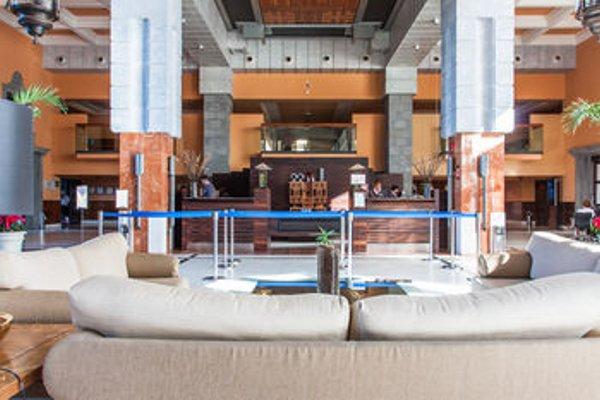 Lopesan Costa Meloneras Resort, Corallium Spa & Casino - фото 4