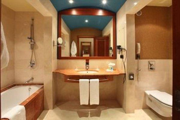 Lopesan Costa Meloneras Resort, Corallium Spa & Casino - фото 8