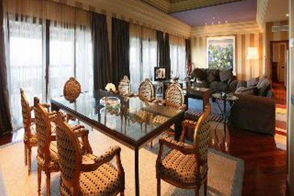 Lopesan Costa Meloneras Resort, Corallium Spa & Casino - фото 9