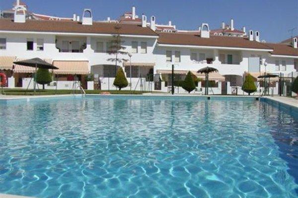 Apartamentos Aguadulce El Portil - фото 50