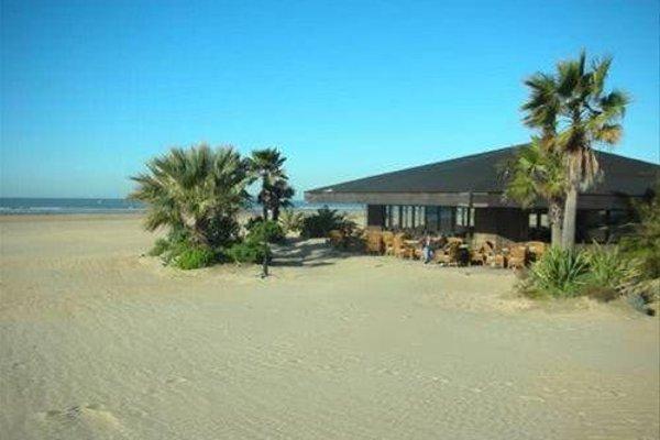 Apartamentos Aguadulce El Portil - фото 4