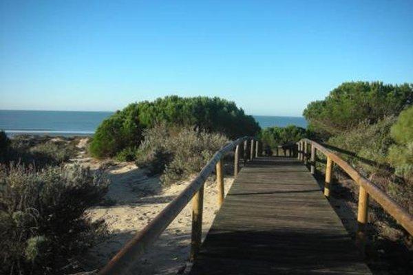 Apartamentos Aguadulce El Portil - фото 6