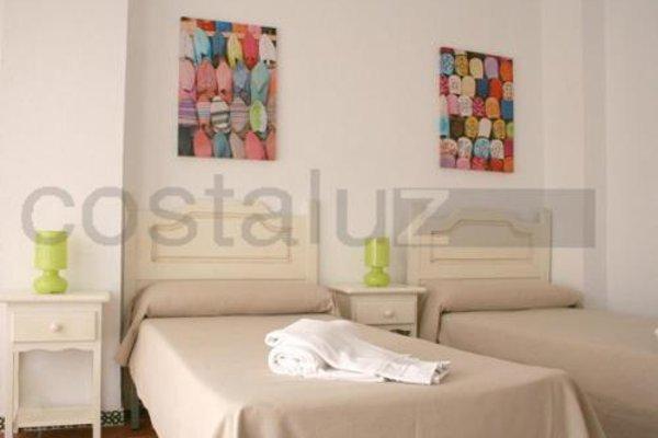 Apartamentos Aguadulce El Portil - фото 9