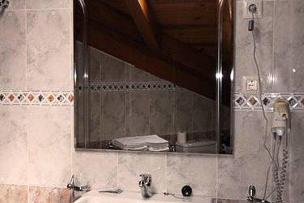 Hostal Casa Lacreu - 10