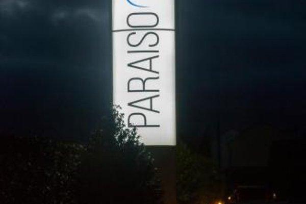 Motel Paraiso - фото 20