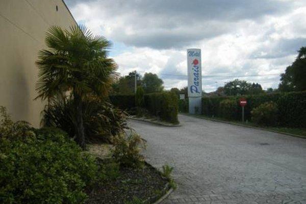 Motel Paraiso - фото 23