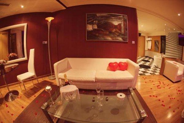 Motel Paraiso - фото 7
