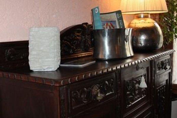 Hotel Casa Arcas - 10