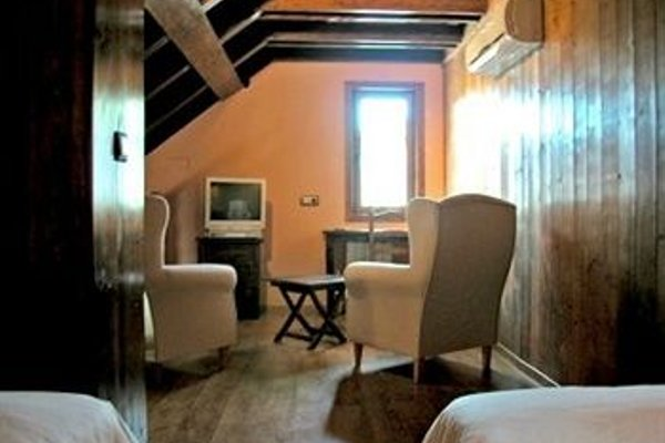 Hotel Casa Arcas - 16
