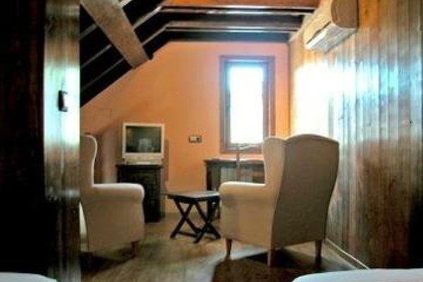 Hotel Casa Arcas - 5