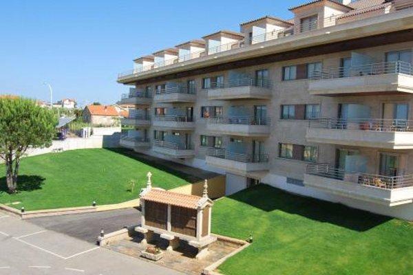 Apartamentos Marsil - 23