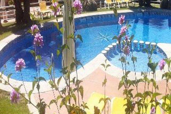 Apartamentos Atlantico Resort - фото 50