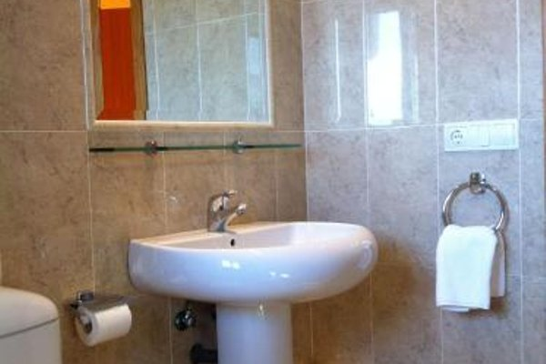 Apartamentos Atlantico Resort - фото 10