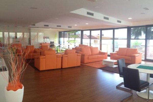 Apartamentos Atlantico Resort - фото 14