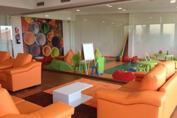 Apartamentos Atlantico Resort - фото 15