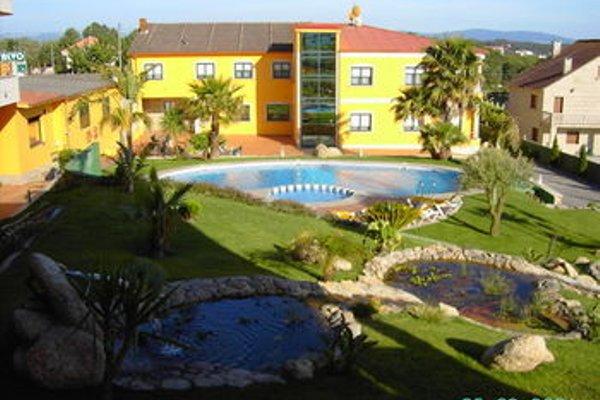 Apartamentos Atlantico Resort - фото 18