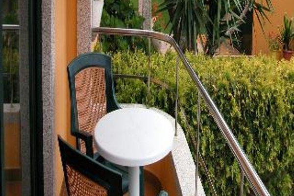 Apartamentos Atlantico Resort - фото 20