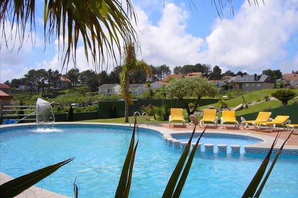 Apartamentos Atlantico Resort - фото 21