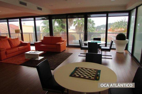 Apartamentos Atlantico Resort - фото 5