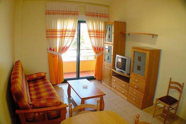 Apartamentos Atlantico Resort - фото 6