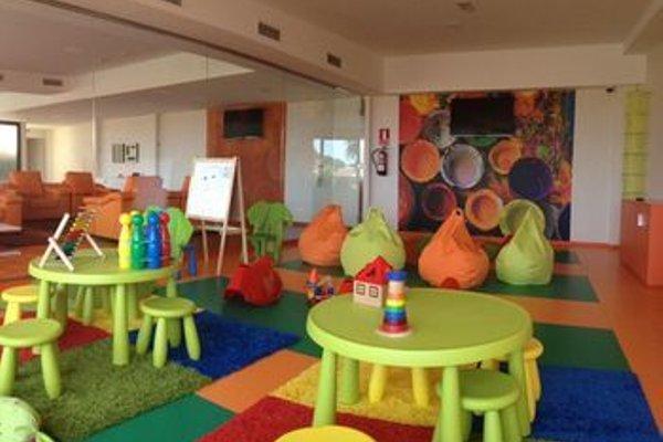 Apartamentos Atlantico Resort - фото 7