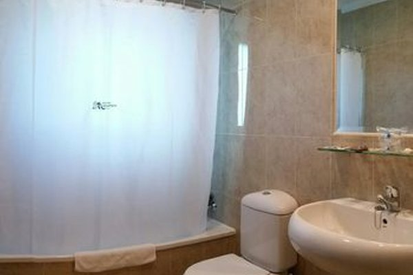 Apartamentos Atlantico Resort - фото 9