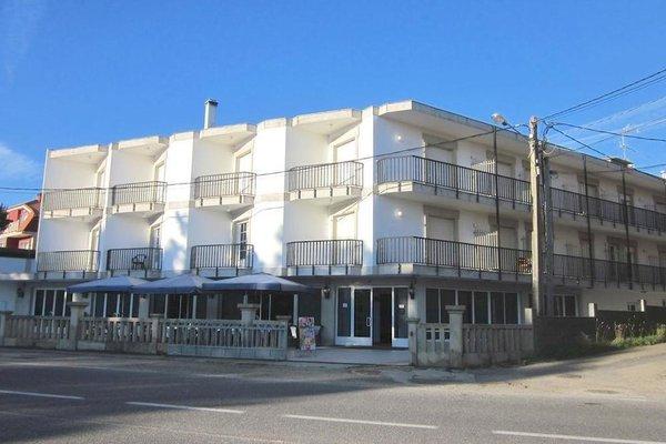Hotel Sixto - фото 50
