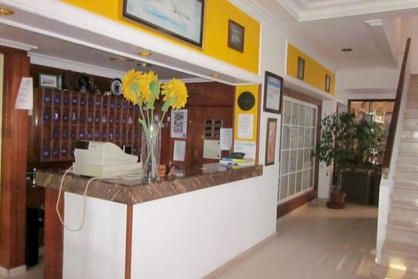 Hotel Sixto - фото 14