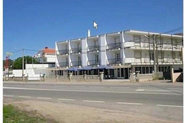 Hotel Sixto - фото 16