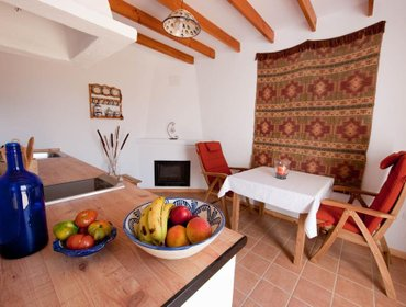 Guesthouse Albaricoques Rural