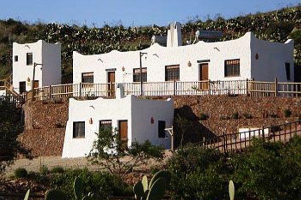 Casas Rurales La Minilla - фото 50