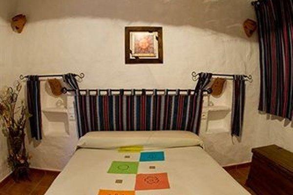 Casas Rurales La Minilla - фото 11