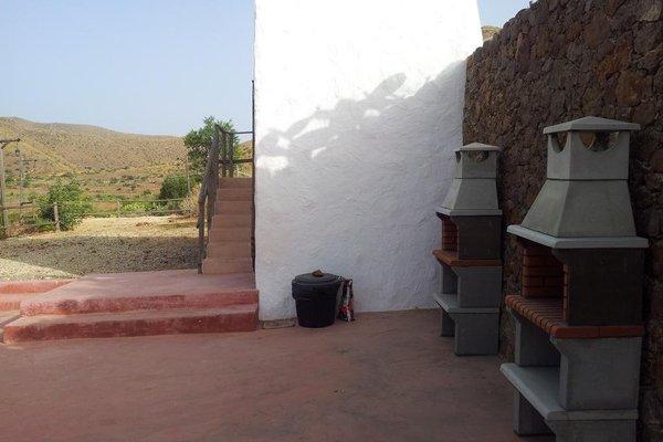 Casas Rurales La Minilla - фото 13