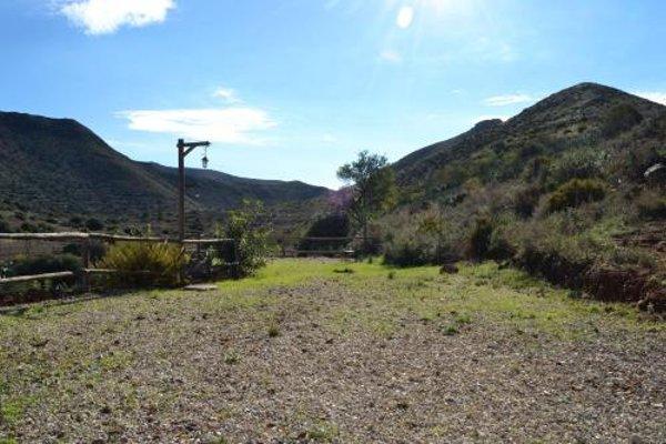 Casas Rurales La Minilla - фото 17