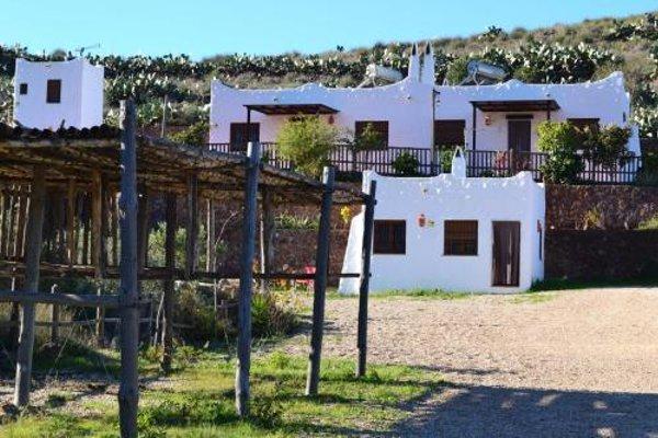 Casas Rurales La Minilla - фото 20