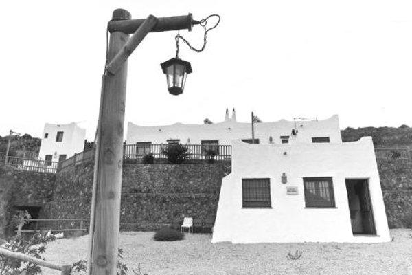 Casas Rurales La Minilla - фото 23