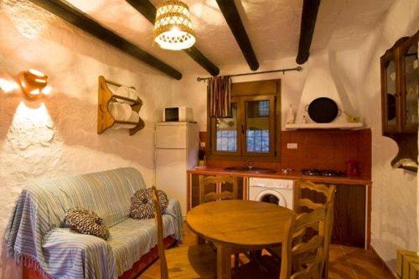 Casas Rurales La Minilla - фото 3
