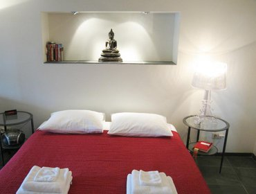 Guesthouse Amsterdam Canal Guest Apartment