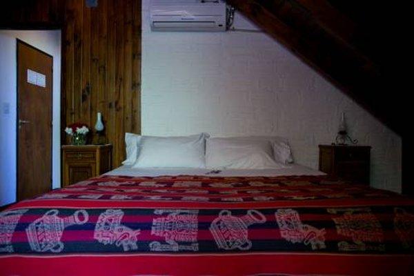 La Aguada Hotel De Montana - 3