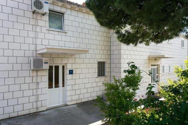 Apartments Braica - фото 21