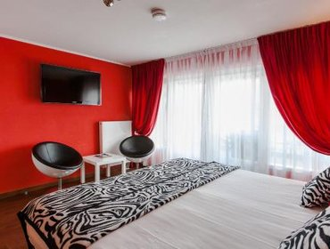 Guesthouse Alex Rooms Amsterdam Airport