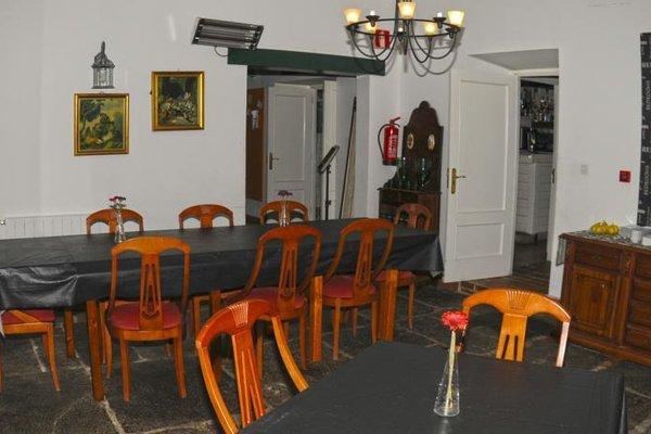 Hotel Rural Isasi - фото 16